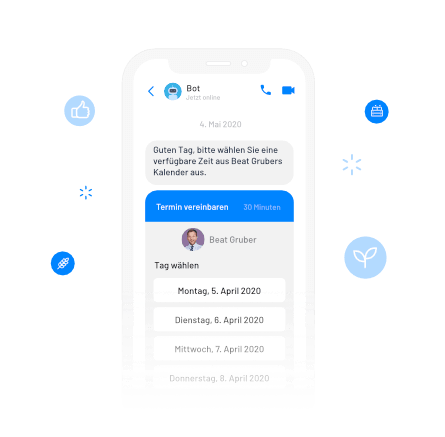 FB Messenger Chatbot