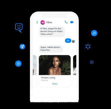 FB Messenger Engagement