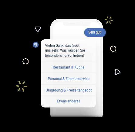 Messenger UI Vorlagen