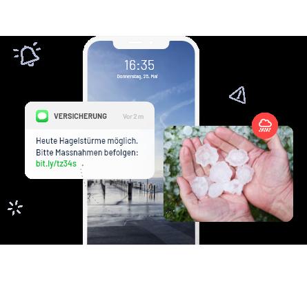 SMS Massenalarmierung