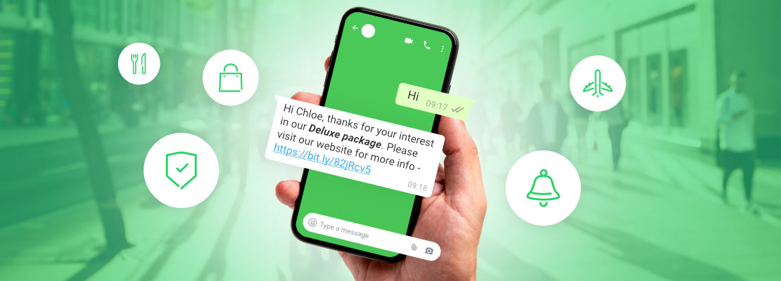 WhatsApp Business Template Messages – Examples and Use Cases